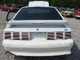 1990 Ford Mustang 5.0 L Auto AOD - WHITE - Image 5