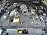 2003 Ford Mustang 4.6 Super-Charged 4 valve 5spd- Black - Image 3