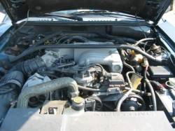 1995 Ford Mustang 5.0 5 Speed - Green - Image 4