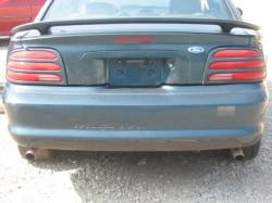 1995 Ford Mustang 5.0 5 Speed - Green - Image 5