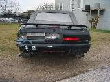 1991 Ford Mustang 5.0 HO Automatic - Black - Image 3