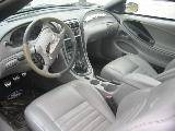 1999 Ford Mustang Coupe 4.6 T3650 Transmission - Silver - Image 4