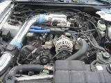 1999 Ford Mustang Coupe 4.6 T3650 Transmission - Silver - Image 5