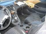 2003 Ford Mustang 4.6 4V Cobra Tremec 3650 5-Speed- Yellow - Image 3