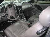 2003 Ford Mustang 4.6 5-Speed 3650- Silver - Image 3