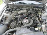 2003 Ford Mustang 4.6 5-Speed 3650- Silver - Image 4