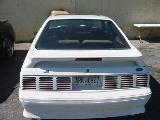 1991 Ford Mustang 5.0 HO 5-Speed T-5 - White - Image 3