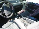 1991 Ford Mustang 5.0 HO 5-Speed T-5 - White - Image 4