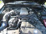 1996 Ford Mustang 4.6 L DOHC T-45 - Black - Image 3