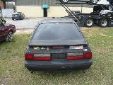 1991 Ford Mustang 5.0 AOD AUTO - Black - Image 3