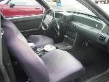 1991 Ford Mustang 5.0 AOD AUTO - Black - Image 4