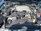 1991 Ford Mustang 5.0 HO AOD - Green - Image 4