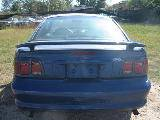 1996 Ford Mustang 4.6 Automatic - Blue - Image 2