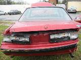1991 Ford Mustang 5.0 Automatic - Red - Image 5