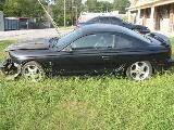 1996 Ford Mustang 4.6 4V T-45 - Black - Image 2