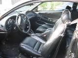 1996 Ford Mustang 4.6 4V T-45 - Black - Image 3