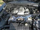 1996 Ford Mustang 4.6 4V T-45 - Black - Image 4