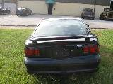 1996 Ford Mustang 4.6 4V T-45 - Black - Image 5
