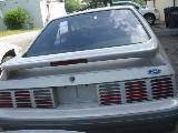 1991 Ford Mustang 5.0 HO Automatic AOD - Silver - Image 5