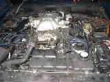 1996 Ford Mustang Cobra 4V 5 Speed T-45 - Black - Image 4