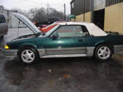 1991 Ford Mustang 5.0 AOD - Green - Image 1