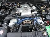 1996 Ford Mustang 4.6 4V COBRA T-45 5-Speed - MYSTIC - Image 4