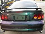 1996 Ford Mustang 4.6 4V COBRA T-45 5-Speed - MYSTIC - Image 5
