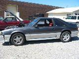 1991 Ford Mustang 5.0 HO AOD Automatic - Gray - Image 1