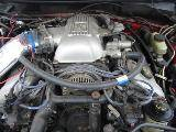 1996 Ford Mustang Cobra T-45 Five Speed - Red - Image 4