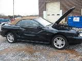 1996 Ford Mustang 4.6 AOD-E Automatic - Black - Image 2