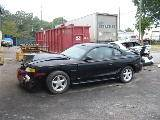 1997 Ford Mustang 4.6 2V 5 spd. - Black