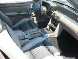 1991 Ford Mustang 5.0 HO T-5 Five Speed - White - Image 3