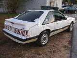 1992 Ford Mustang 5.0 Auto - White - Image 3