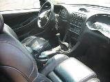 1997 Ford Mustang 4 Valve DOHC 5 Speed - White - Image 4