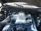 1997 Ford Mustang 4.6L DOHC T-45 - Black - Image 5