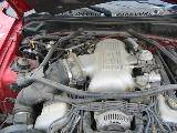 1997 Ford Mustang 4.6L DOHC T-45 - Red - Image 5