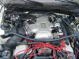 1997 Ford Mustang 4.6L DOHC T-45 - White - Image 5