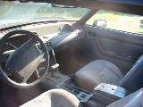 1992 Ford Mustang 2.3 A4LD - Blue - Image 3
