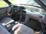 1992 Ford Mustang 5.0 AOD Automatic - Black - Image 3