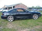 1997 Ford Mustang 4.5 4V COBRA Tremec T-45 COBRA - Black - Image 2
