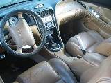 1997 Ford Mustang 4.5 4V COBRA Tremec T-45 COBRA - Black - Image 3