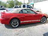 2003  Ford Mustang 4.6 5 AOD-E - Image 2