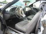 2003 Ford Mustang 4.6 T-3650- Silver - Image 3