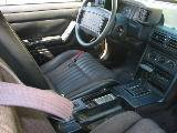 1992 Ford Mustang 5.0 AOD - Red - Image 4