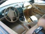 1997 Ford Mustang 4.6 4V 5 Speed T-45 - Black - Image 3