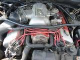 1997 Ford Mustang 4.6 4V 5 Speed T-45 - Black - Image 4