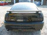 2003 Ford Mustang 4.6 T-45 Five Speed- Black - Image 5