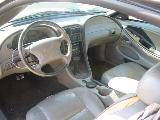 2003 Ford Mustang 4.6L Automatic- GRAY - Image 2
