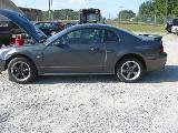 2003 Ford Mustang 4.6L Automatic- GRAY - Image 3