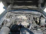 2003 Ford Mustang 4.6L Automatic- GRAY - Image 4